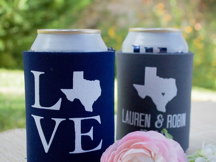 Tmx Can Cooler 23 51 63742 1564772808 Austin, TX wedding favor