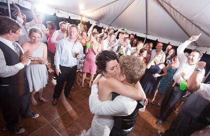 Tmx 1362146686026 Lastdancejessicajeffpaulrichstudio Biloxi, MS wedding dj