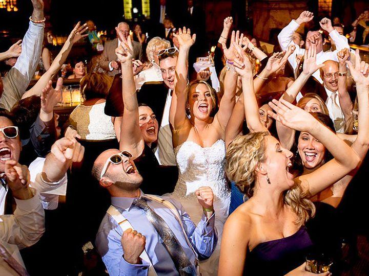 Tmx 1416569044260 Hands Up Wedding Reception Biloxi, MS wedding dj
