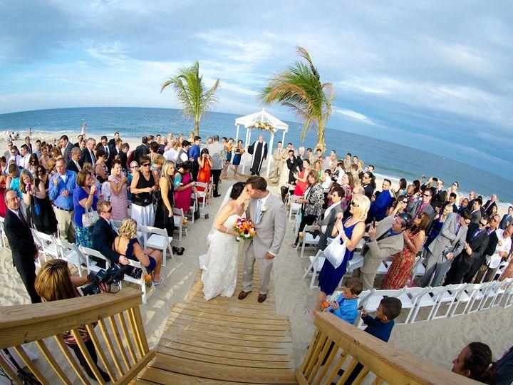 Tmx 1416569164805 Beach Wedding Ceremony 1 Biloxi, MS wedding dj