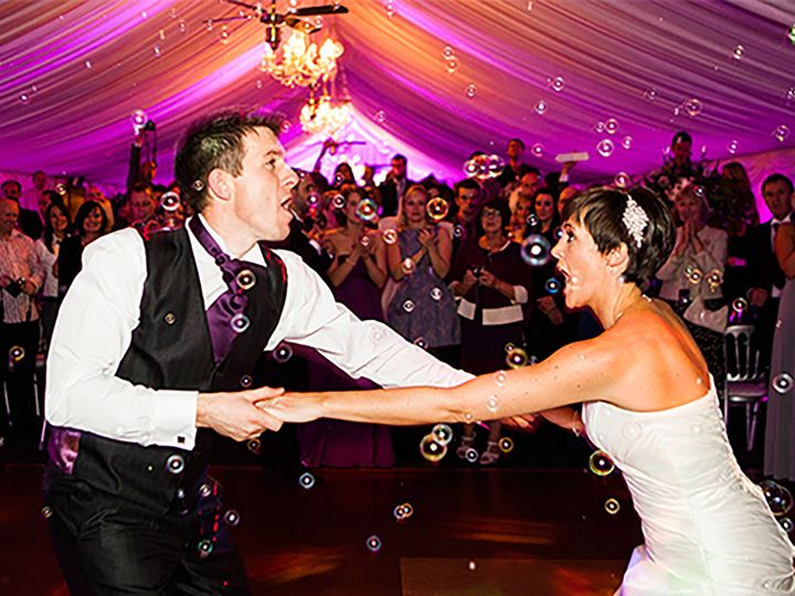 Tmx 1514571518977 Bubbles Biloxi, MS wedding dj