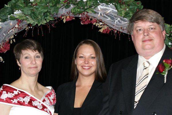 Tmx 1247008364754 Amanda20Our20Officiant1 Kansas City wedding officiant