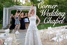 Corner Wedding Chapel