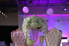 Millennium Events & Floral