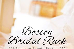 Boston Bridal Rack