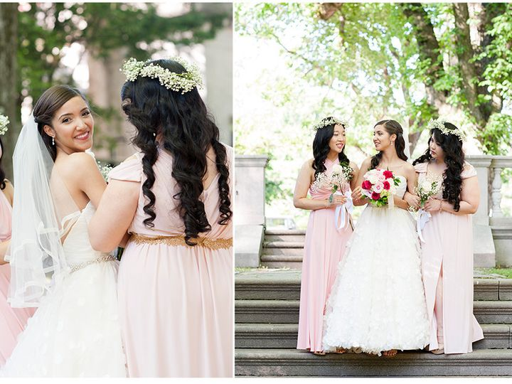 Tmx 1456842662893 Theknotg Woodlyn wedding photography
