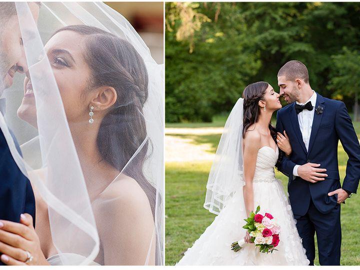 Tmx 1456842673401 Theknoti Woodlyn wedding photography