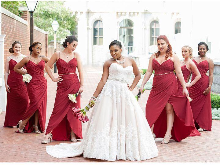Tmx 1481399685283 Franklin Hotel Independence Park Philadelphia Phot Woodlyn wedding photography