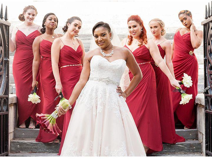 Tmx 1481399694187 Franklin Hotel Independence Park Philadelphia Phot Woodlyn wedding photography