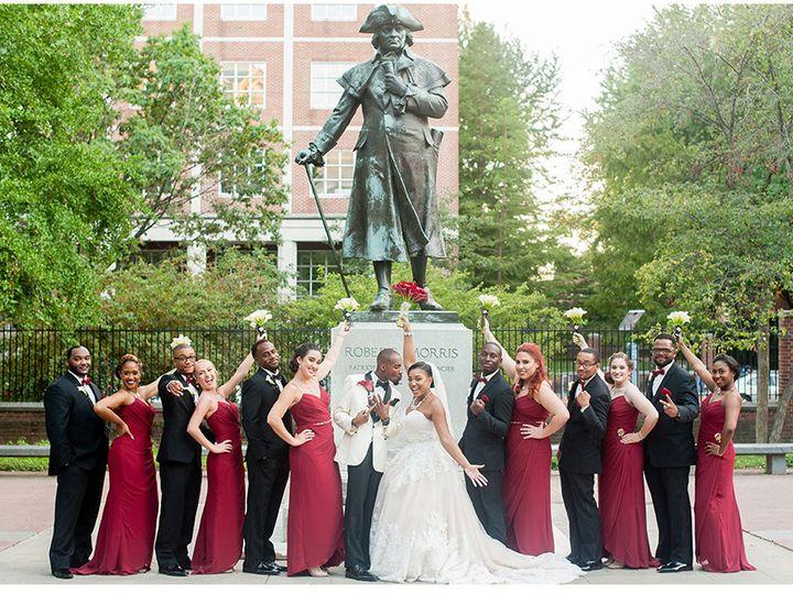 Tmx 1481399762736 Franklin Hotel Independence Park Philadelphia Phot Woodlyn wedding photography
