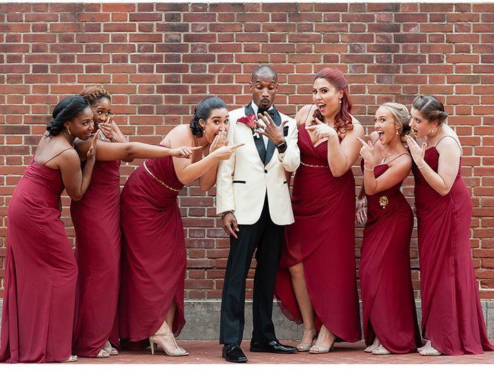 Tmx 1481399776883 Franklin Hotel Independence Park Philadelphia Phot Woodlyn wedding photography