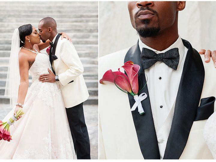 Tmx 1481399811820 Franklin Hotel Independence Park Philadelphia Phot Woodlyn wedding photography