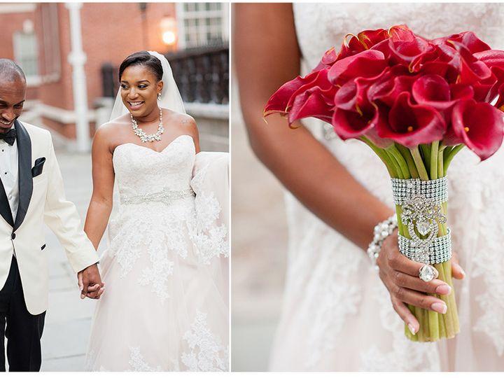 Tmx 1481399818115 Franklin Hotel Independence Park Philadelphia Phot Woodlyn wedding photography