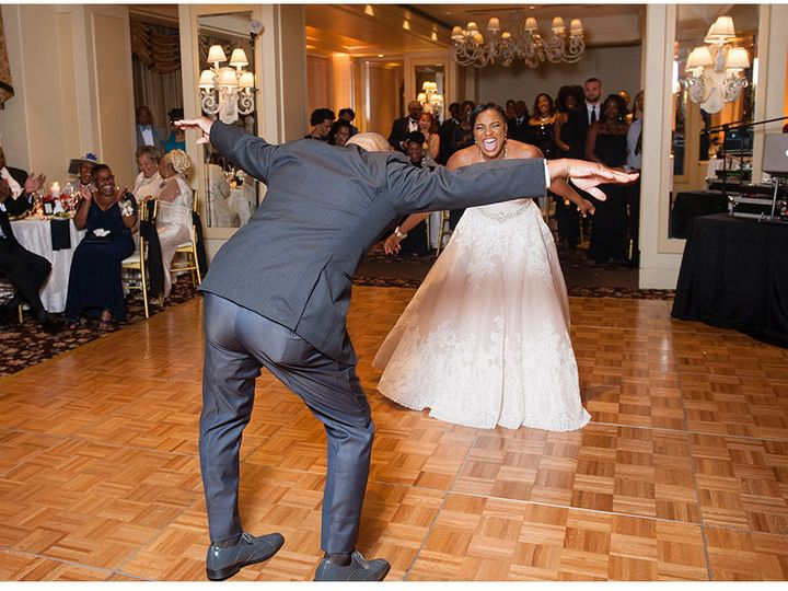Tmx 1481399835853 Franklin Hotel Independence Park Philadelphia Phot Woodlyn wedding photography