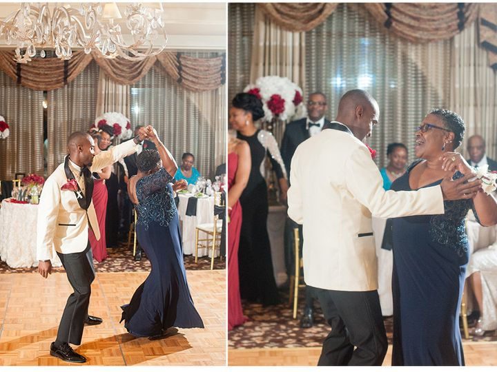 Tmx 1481399848635 Franklin Hotel Independence Park Philadelphia Phot Woodlyn wedding photography