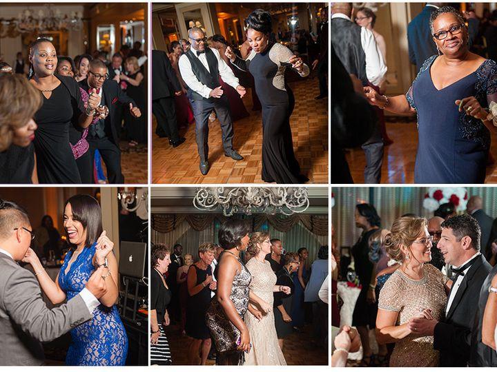 Tmx 1481399863717 Franklin Hotel Independence Park Philadelphia Phot Woodlyn wedding photography
