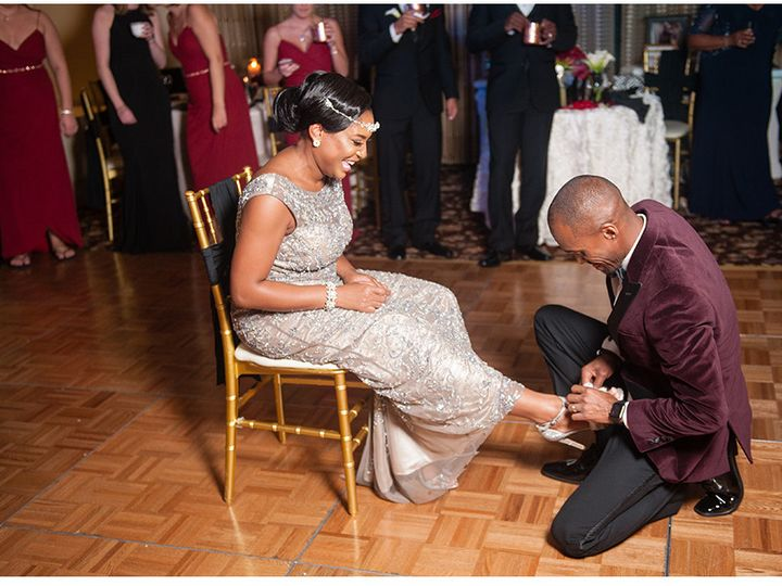 Tmx 1481399876305 Franklin Hotel Independence Park Philadelphia Phot Woodlyn wedding photography