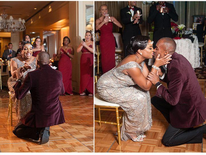 Tmx 1481399881611 Franklin Hotel Independence Park Philadelphia Phot Woodlyn wedding photography