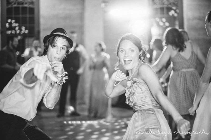 Fun times at Olde Dobbin Station.Photo courtesy of Michelle Loyd Photography