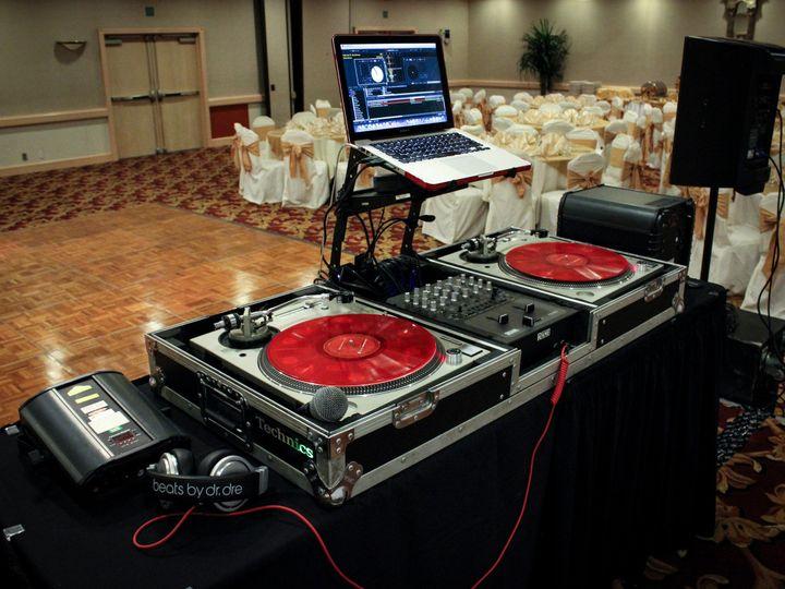 Tmx 1376610059122 Dj Tempoe Equipment 1 Lakewood, CA wedding dj