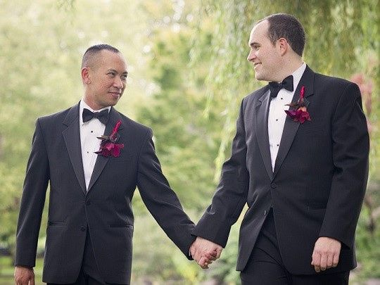 boston gay wedding photographer