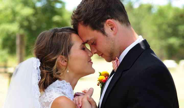 Jenny Rinker Weddings