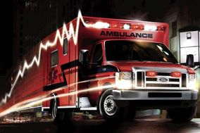 DJ AmbuLance