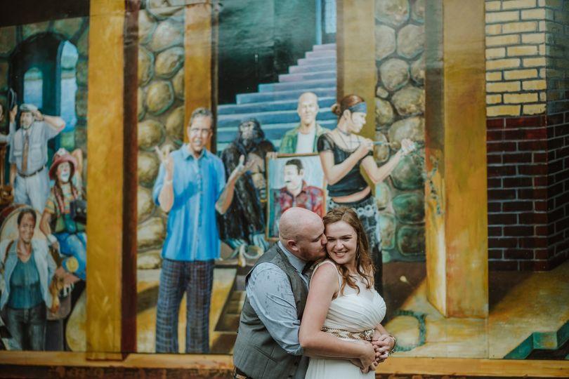 Williamsport elopement