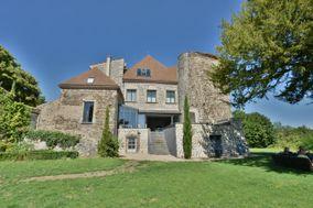 Château de Bois Rigaud