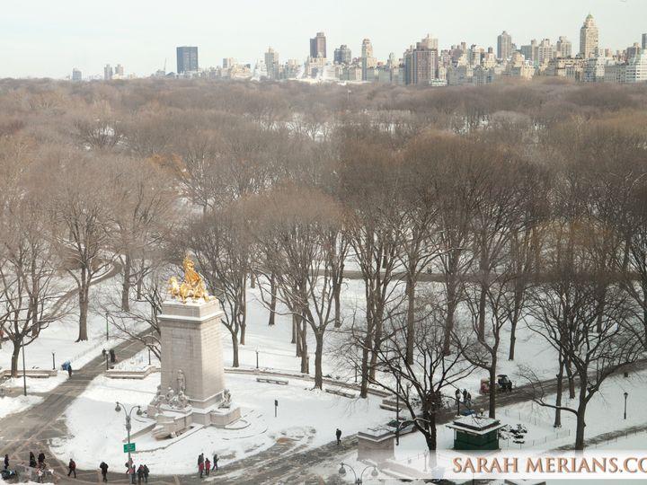 Tmx 1509723208906 Central Park With Snow 7 New York, NY wedding venue