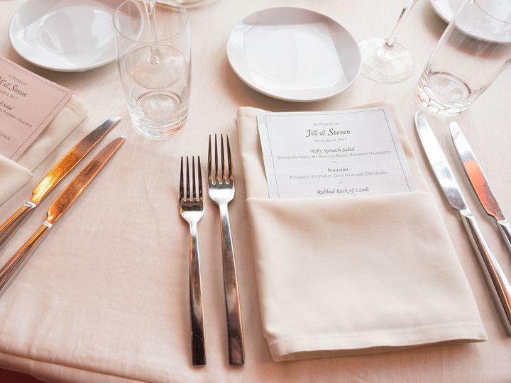 Tmx 1510344307038 Place Setting Detail New York, NY wedding venue
