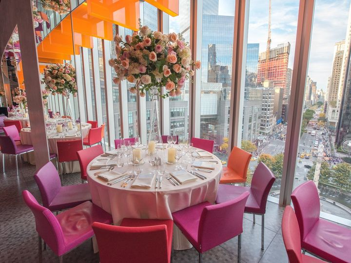 Tmx 1510344336431 Reception With View New York, NY wedding venue