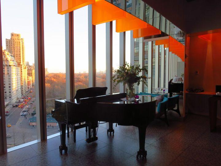 Tmx 1514395510686 Piano At Sunset New York, NY wedding venue