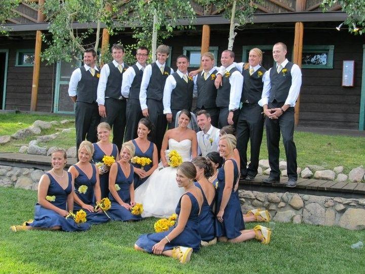 Tmx 1472066051441 298200101003917032054406015974n Winter Park, CO wedding dress