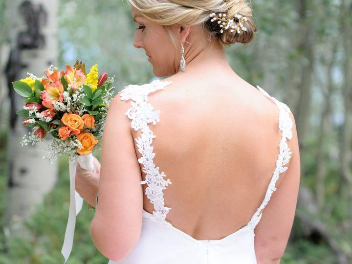 Tmx 1472074346931 16696068942866373038743958278794668745980o Winter Park, CO wedding dress