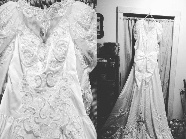 Tmx 1487894739298 121841611035378459861357300498320917789813o Winter Park, CO wedding dress