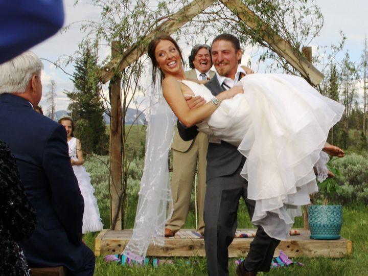 Tmx 1487895401133 Img7318   Copy Winter Park, CO wedding dress