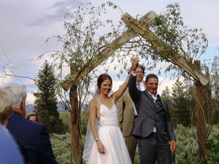 Tmx 1487895428750 Img7307 Winter Park, CO wedding dress