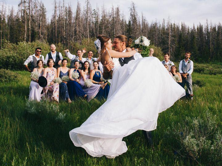 Tmx 1487895925593 Abbeyehren 713 Of 1185 Winter Park, CO wedding dress