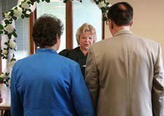Ceremony held at DuPage Township in Bolingbrook, IL