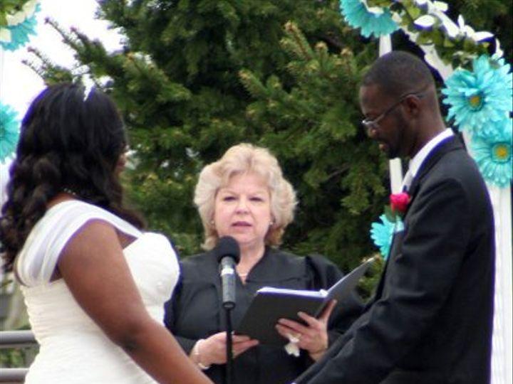 Tmx 1311197028483 Aminaandlarry Bolingbrook, Illinois wedding officiant