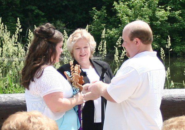 Tmx 1311197065108 Lisajoe Bolingbrook, Illinois wedding officiant