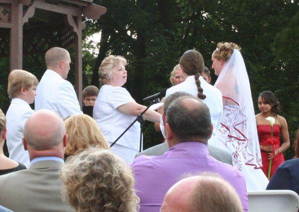 Tmx 1320070730161 Closeup Bolingbrook, Illinois wedding officiant