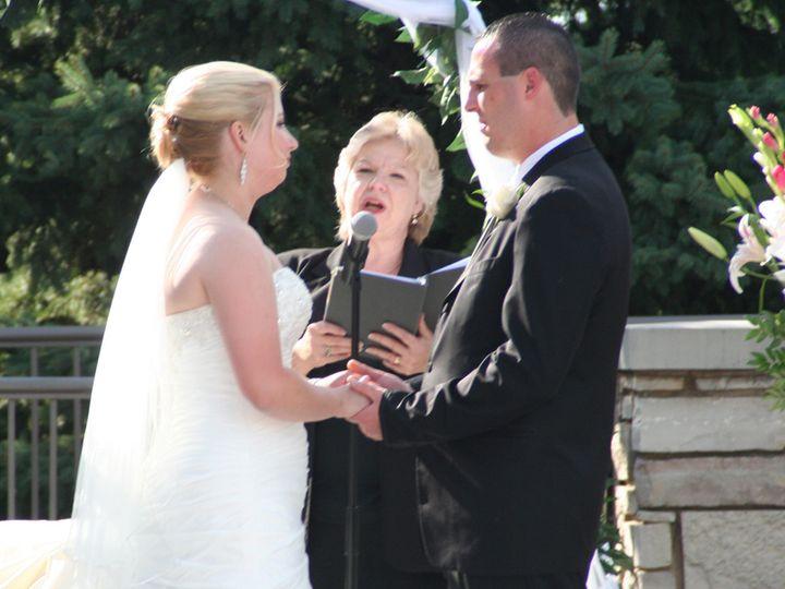 Tmx Ashley And Mike2 51 379742 Bolingbrook, Illinois wedding officiant