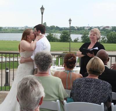 Tmx Courtnee And Kevin 51 379742 Bolingbrook, Illinois wedding officiant