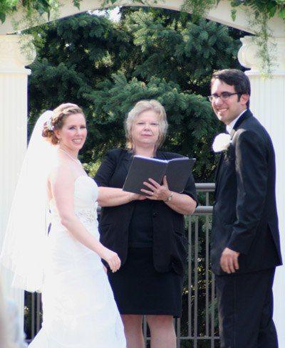 Tmx Erin And Mike 51 379742 Bolingbrook, Illinois wedding officiant