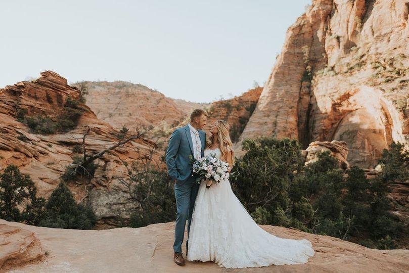 Brilliant Bridal - Las Vegas