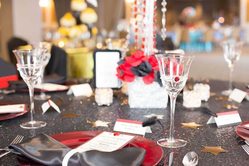 Creative Weddings and Events
