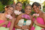 Cozumel Destination Wedding