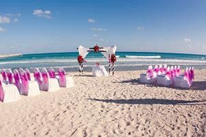 Tmx 1398955577830 Now Jade Riviera Cancu Menasha wedding travel